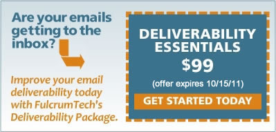 Deliverability Essentials