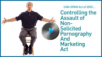 What Do You Need to Know About the CAN-SPAM Act?