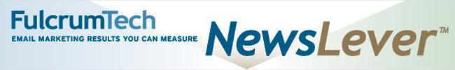 FulcrumTech NewsLever