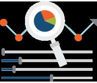 Adjust key metrics
