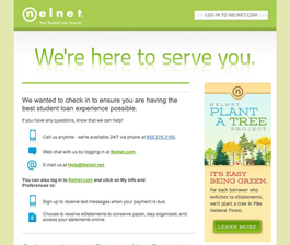 Get the Click - Nelnet