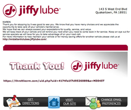 Get the Click - Jiffy Lube