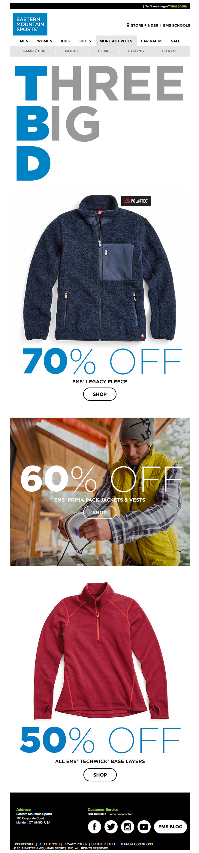 Get the Click - Eastern_Mountain_Sports_Email_Review