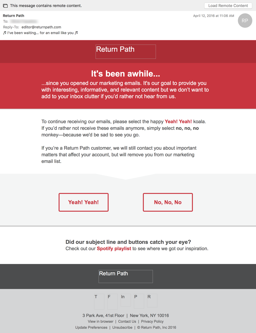 Get the Click - Return_Path_Email_Review