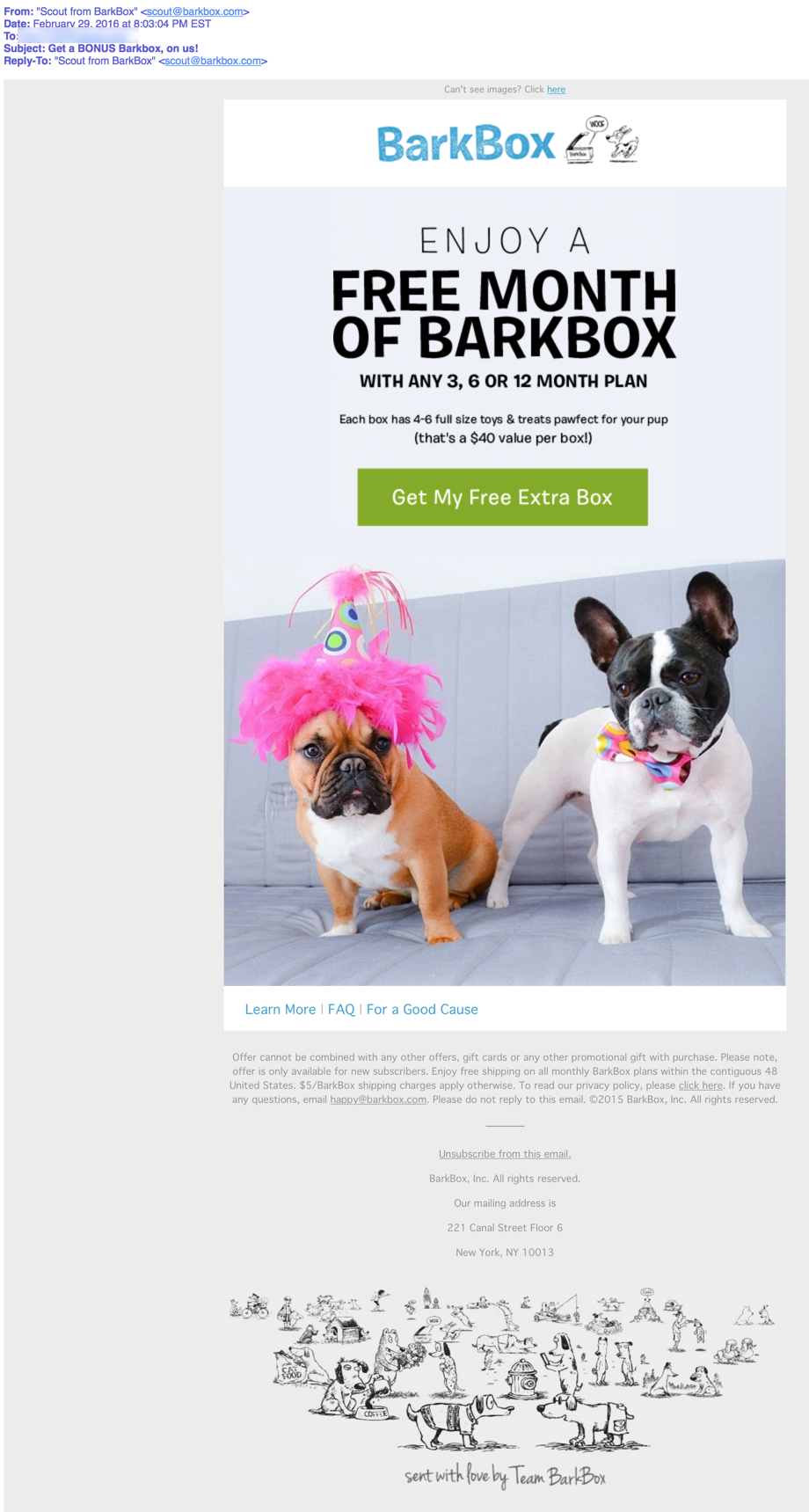 Get the Click - BarkBox_Email_2_Review