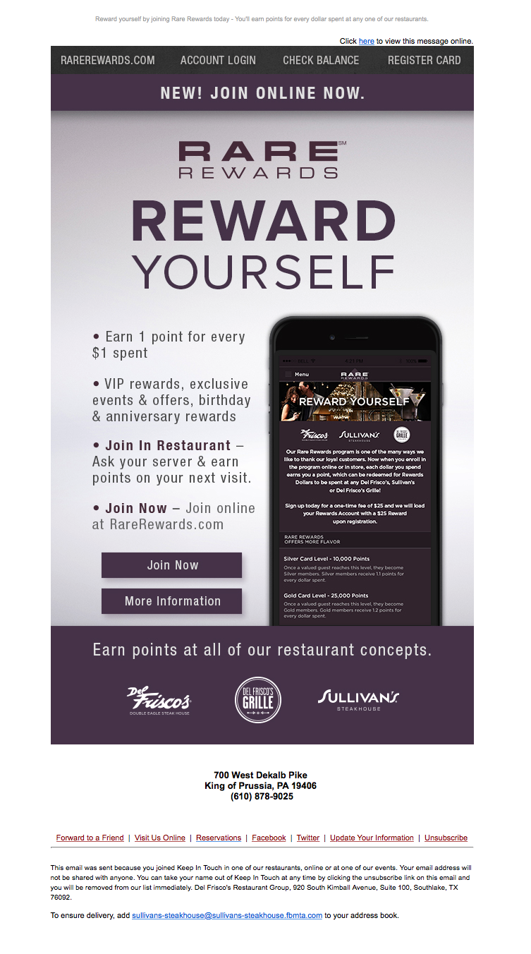 In our rewards section, we have a fabulous range of rewards where you can spend your Mail Points. To redeem a reward all you need to do is enter the Unique Numbers which we print on the back page of the paper every day to earn Mail Points.